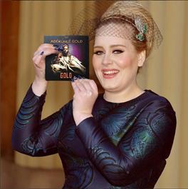 Adele Adekunle