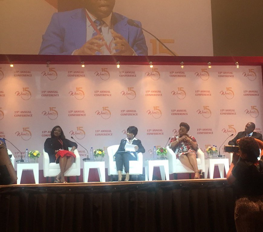 WIMBIZ plenary session 2
